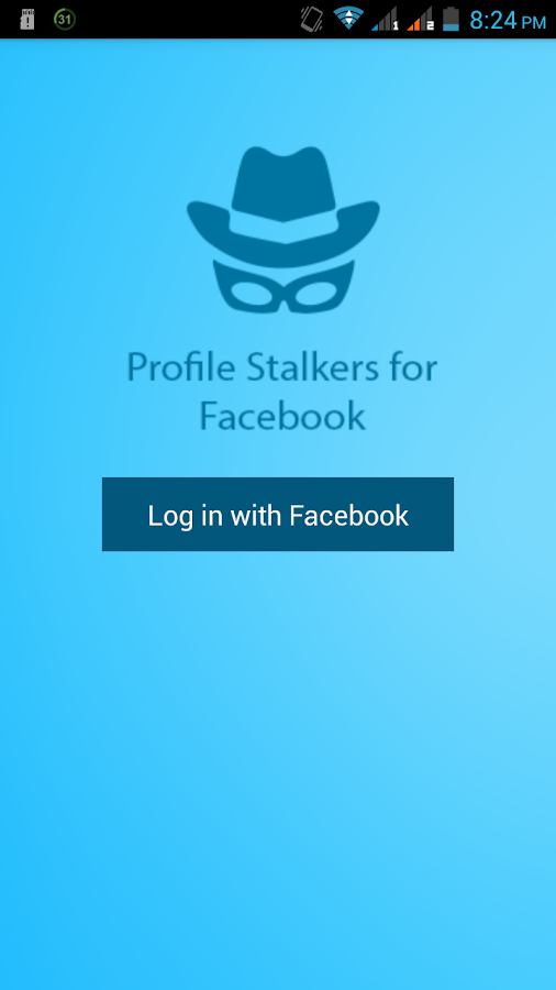 Profile Stalkers-Facebook Paid 4 0 APK Download - Android