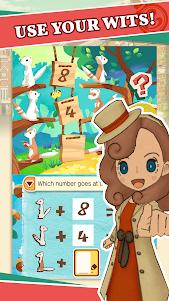 Layton's  Mystery Journey 1.0.6 screenshot 14