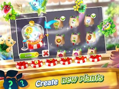 Nong Trai Vui Ve: Tini Farm 2.7 screenshot 2