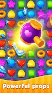 Candy Light - 2018 New Sweet Glitter Match 3 Game 1.0.2.3179 screenshot 4