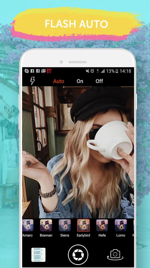 Hi Camera - Animoji Camera for iPhone 8 1 4 APK Download