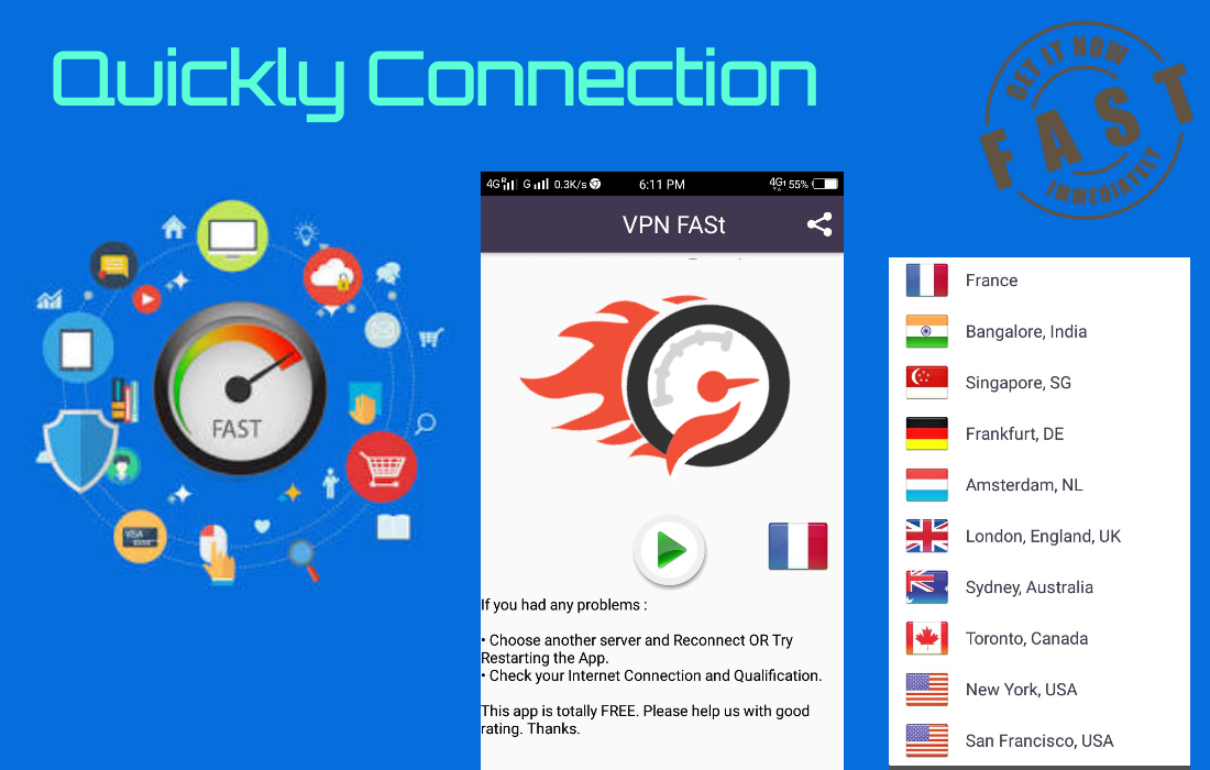 Top Five Free Unlimited Internet Vpn Apk Download - Circus