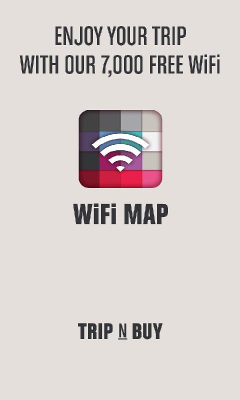 دانلود wifi map -free wifi in korea 1 4 APK - برنامه های سبک