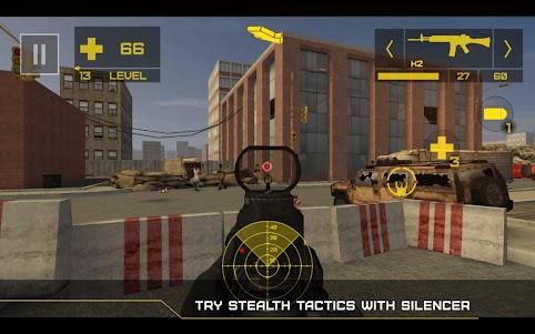 Zombie Defense 2: Episodes 2.61 screenshot 9