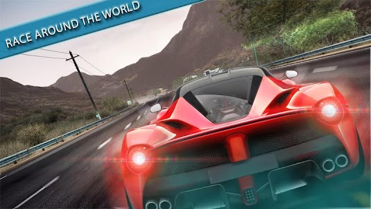 Traffic Racer - City Car Driving Games 1.6 screenshot 19