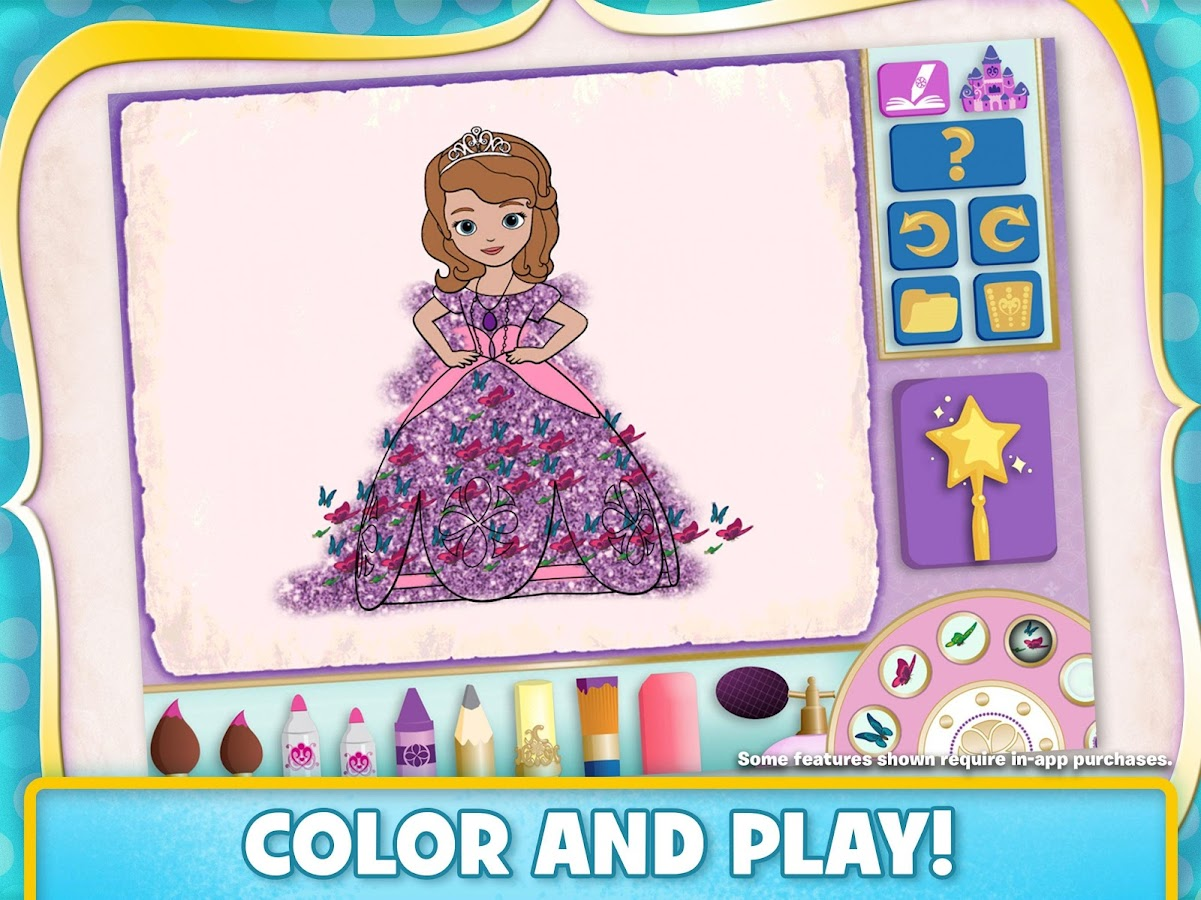 Disney Color And Play 197 Screenshot 7