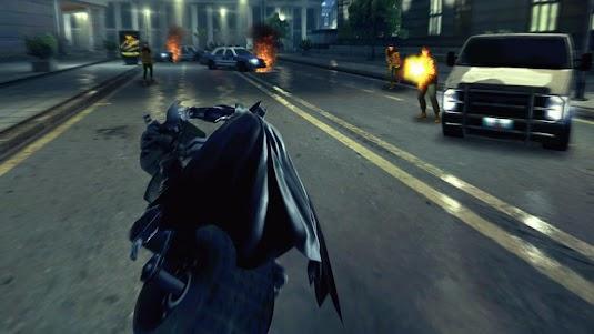 The Dark Knight Rises 1.1.7 screenshot 12