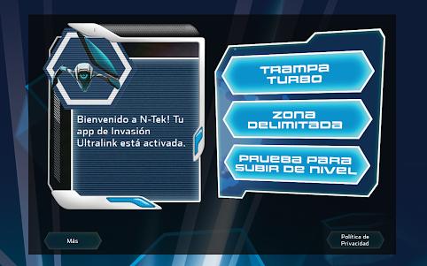 Max Steel Ultralink Invasion! 1.0 screenshot 13