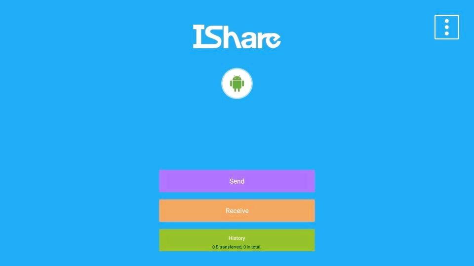 IShare for Android TV 1 0 5 APK Download - Android Tools Apps