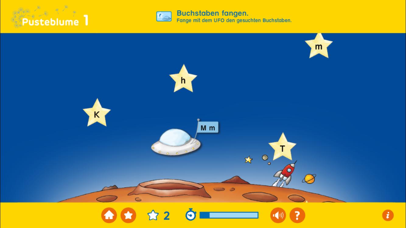 Pusteblume – Deutsch Klasse 1 1.2.0 APK Download - Android ...