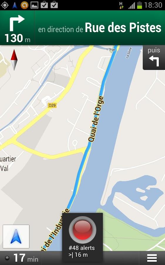 Radar Over GPS 1 1 APK Download - Android Transportation Apps