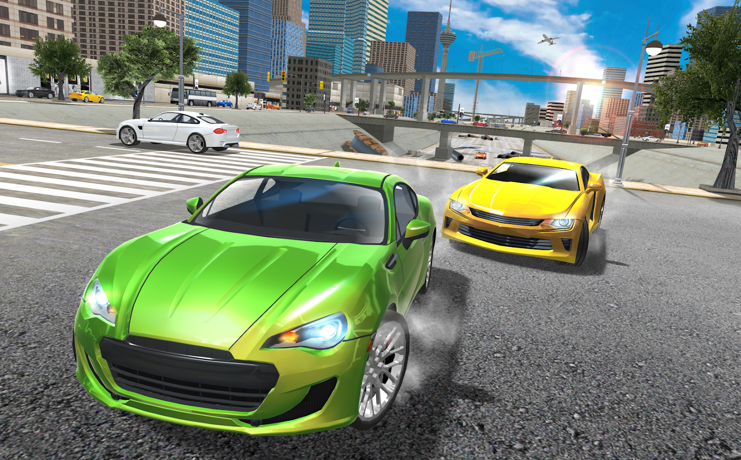 Car Driving Simulator Drift 1 8 3 Apk Download Android Racing Games