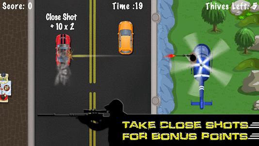 Highway Chase 1.7 screenshot 4