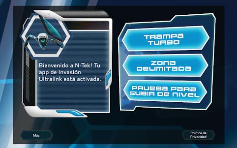Max Steel Ultralink Invasion! 1.0 screenshot 21