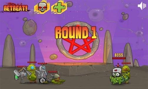 Monster Arena 1.0.0 screenshot 2