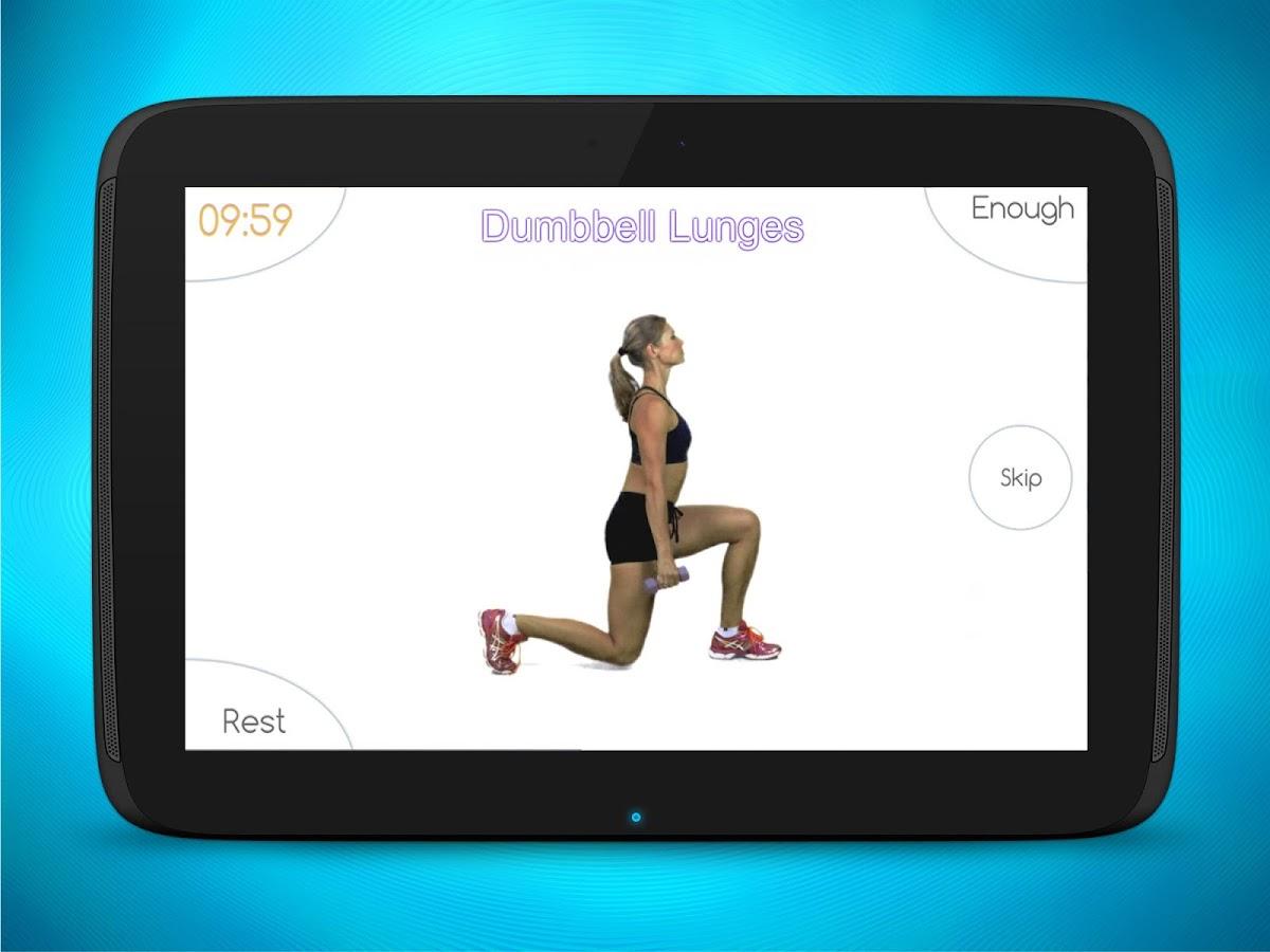 Best Butt Fitness Buttocks Leg Workouts Apk Download -5158