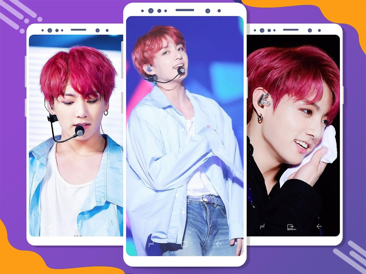 Bts Jungkook Hd Wallpapers Lock Screen 2019 2 2 Apk Download