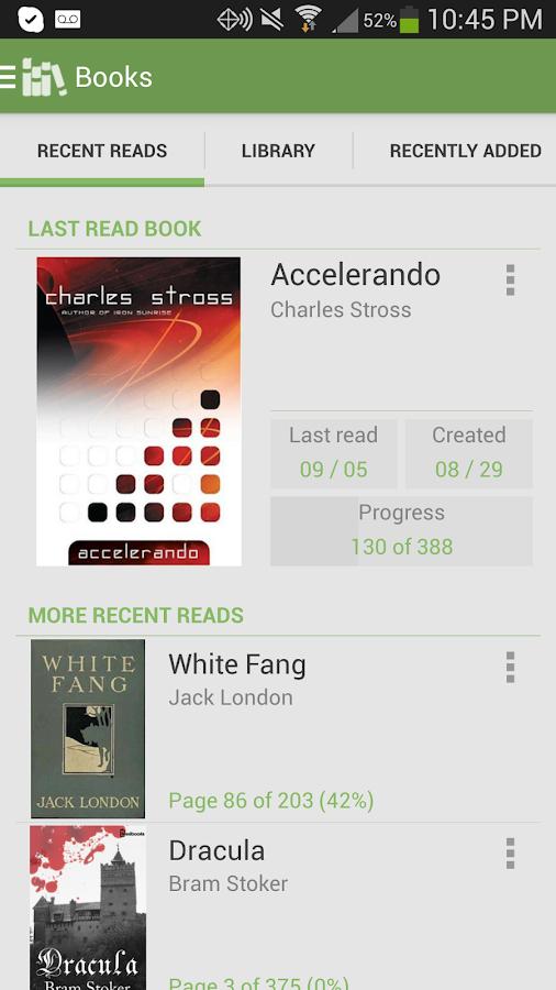Aldiko Classic Premium 3 1 3 APK Download - Android Books