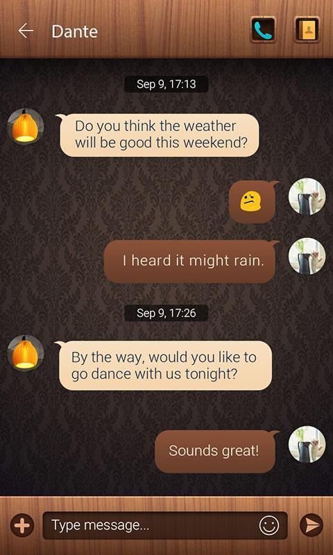 free go sms pro home theme 3 3 1 apk download android