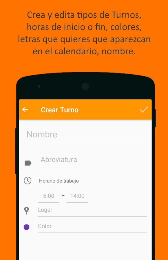 Calendario Turnos.Calendario Turnos Premium 1 50 Apk Download Android Productivity Apps