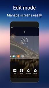 L Launcher -Marshmallow Launch 2.87 screenshot 3