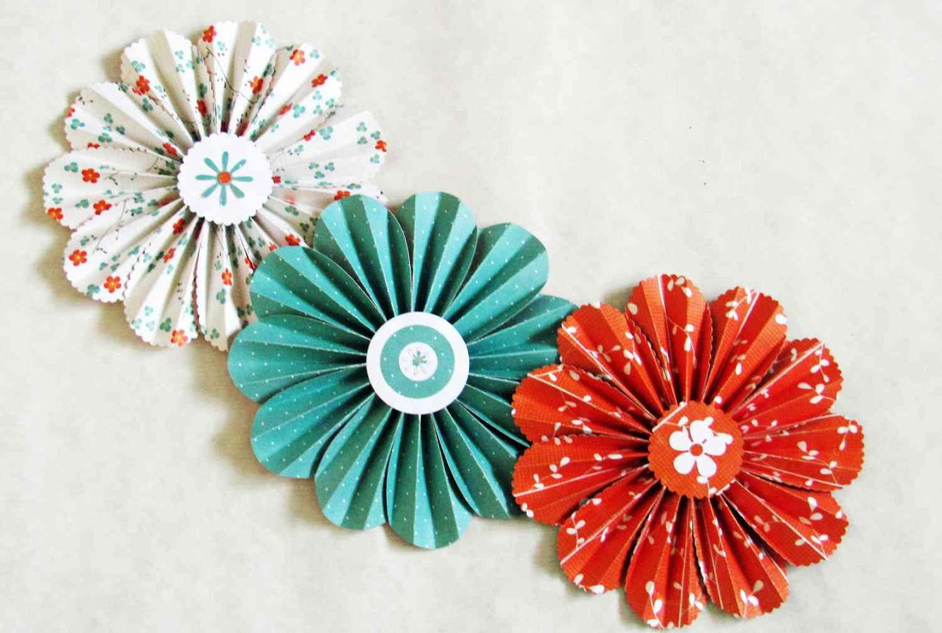 Paper flower ideas gallery flower decoration ideas modern ideas for paper flowers mold best evening gown inspiration paper flower ideas images flower decoration mightylinksfo