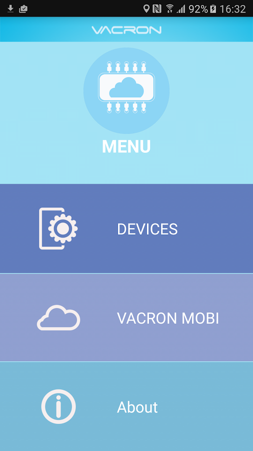 VacronGuard 1.2.0 APK Download - Android Business Apps