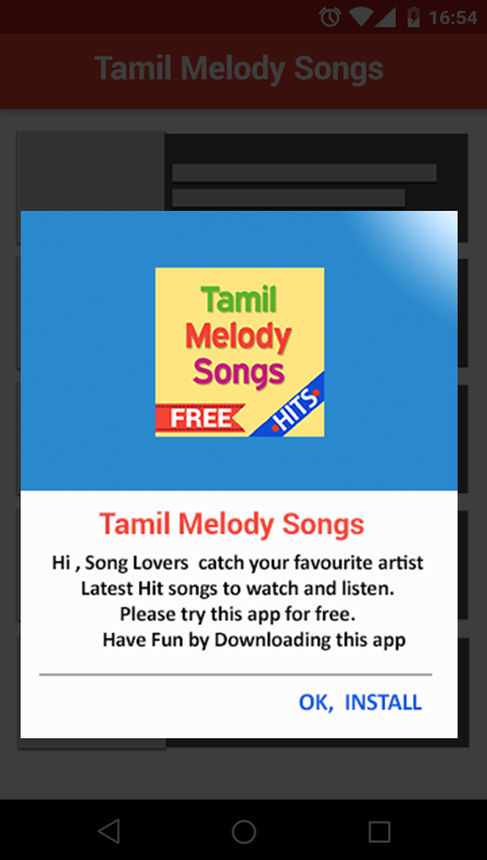 Tamil Melody Songs 6 2 APK Download - Android Entertainment Apps
