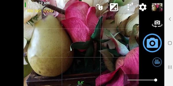 Open Camera Remote 1.46.7 screenshot 1