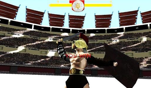 Real Gladiators 1.0.1 screenshot 17