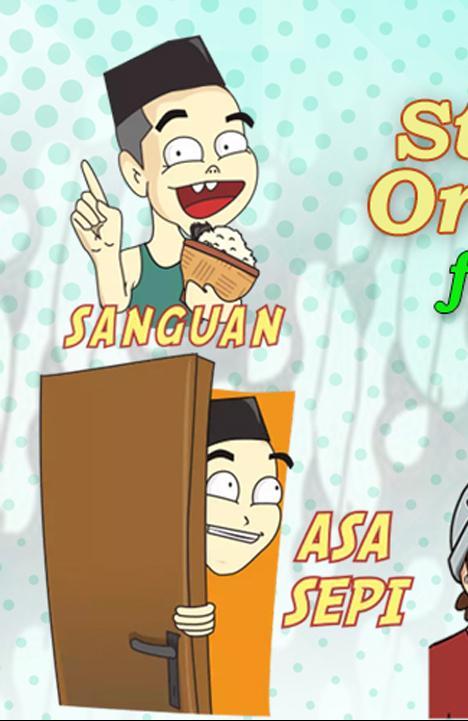 Sticker Wa Bahasa Sunda 1 2 Apk Download Android