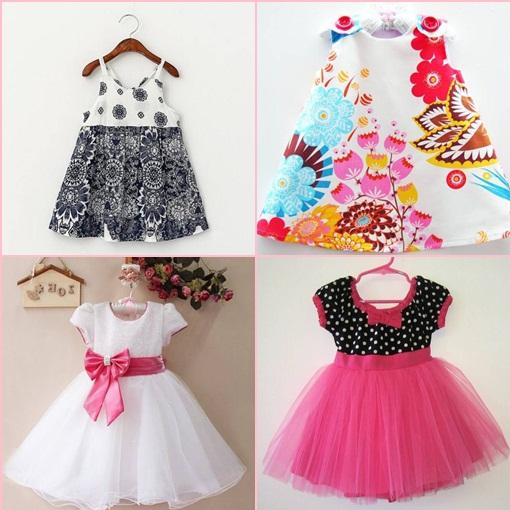 2262450475f5 cloud_download Download APK File · Cute Baby Girl Frock Designs 1.0  screenshot 1 ...