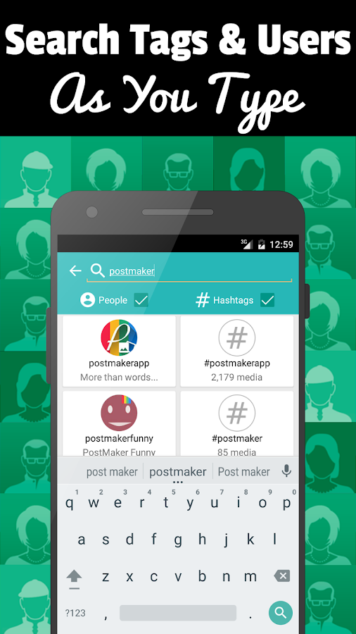 Unfollowers & Ghost Followers APK Free Social Android App ...