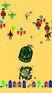Zombie Chaos 0.0.2 screenshot 2