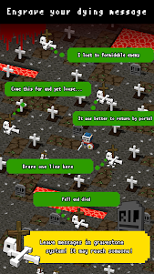 Dungeon of Gravestone 2.5.8 screenshot 4