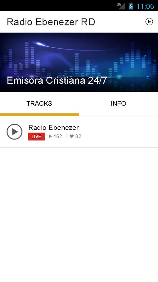 Radio Ebenezer RD 4 7 1 APK Download - Android Communication
