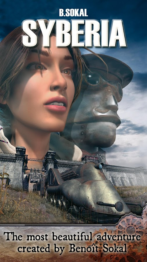 Syberia 1 0 6 APK + OBB (Data File) Download - Android