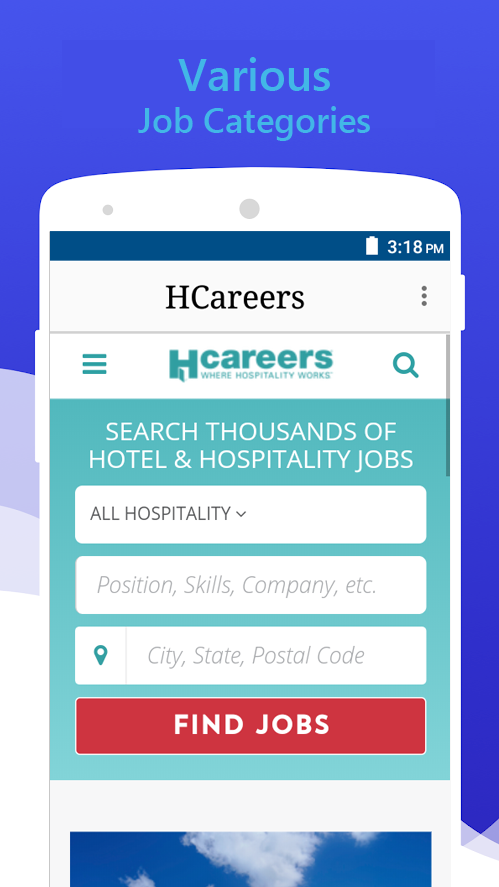 Jobs in Canada 1 2 APK Download - Android Social Apps
