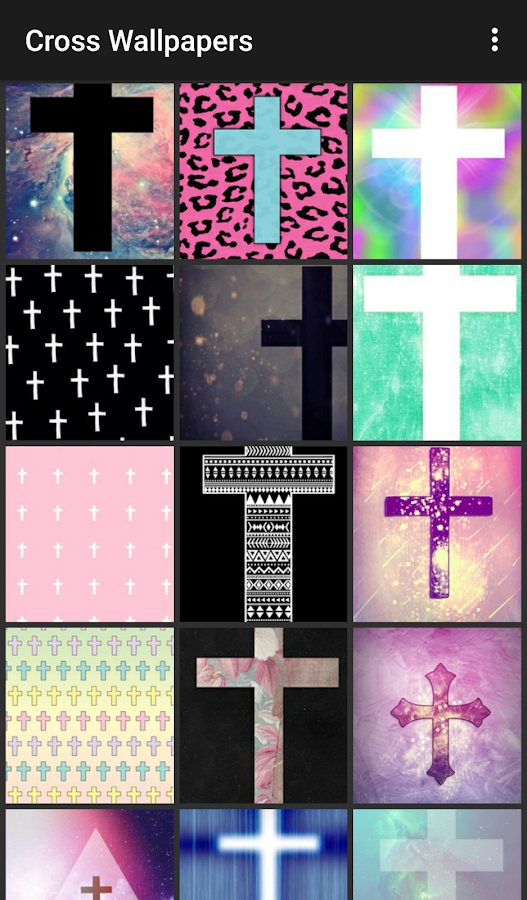 cross wallpapers for android