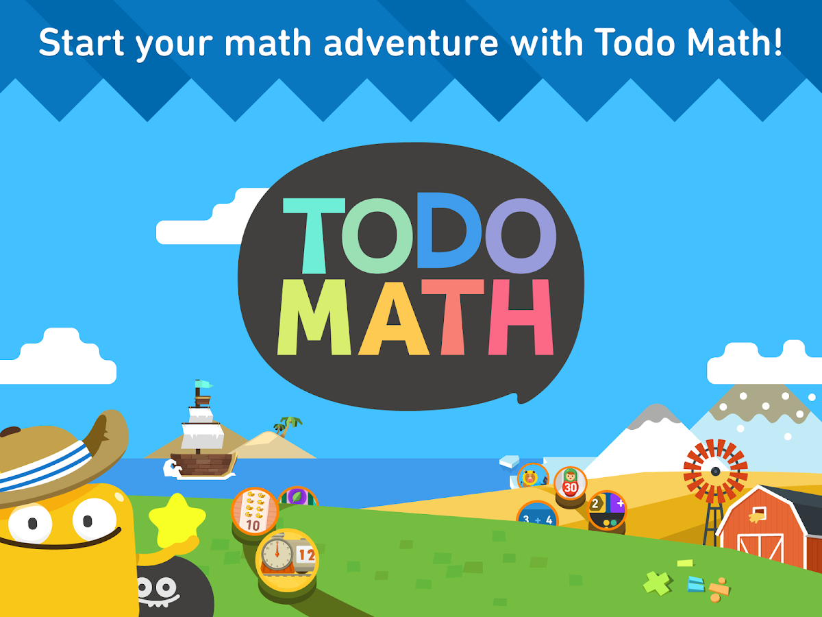 Todo Math 4.2.6.6 APK + OBB (Data File) Download - Android Education ...