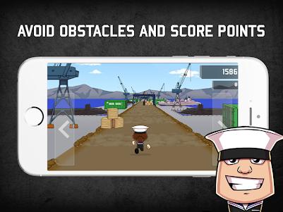 Forces Run 1.0.1 screenshot 14