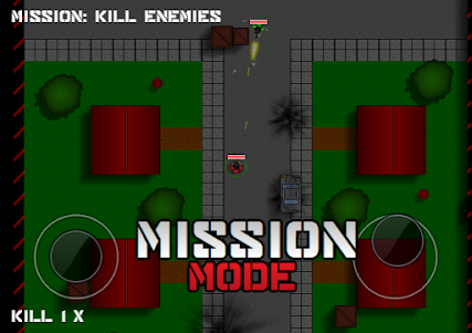 Freedom warfare free 1.0.34 screenshot 1