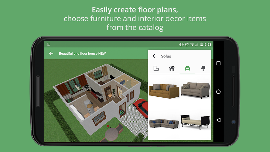 Planner 5d Interior Design 1 Apk Data Obb
