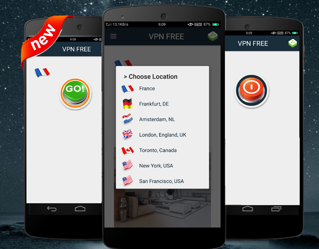 VPN IMO - Social•Network•Proxy 5 5 APK Download - Android