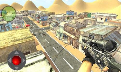 SWAT Shooter Killer 1.0.5 screenshot 21