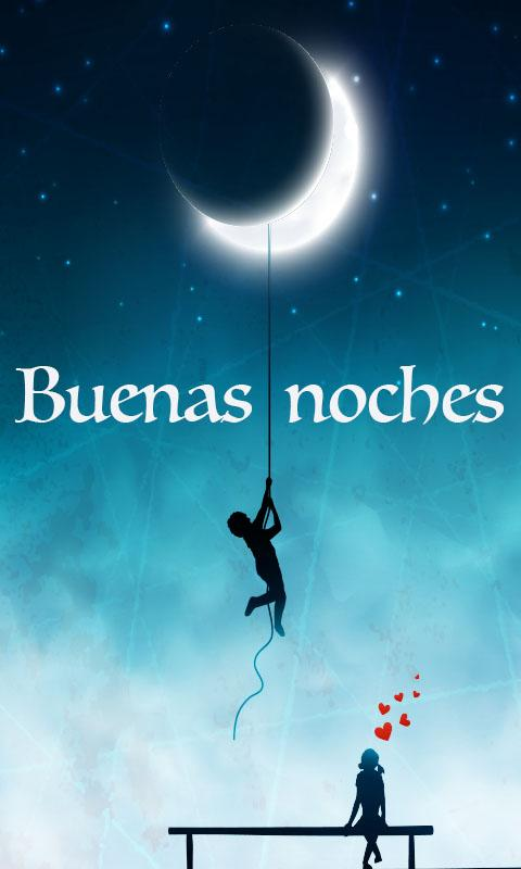 Good Night Quotes For Her In Spanish