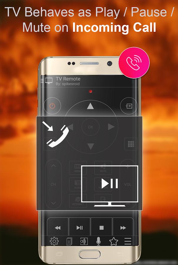 TV Remote for Sony (Smart TV Remote Control) 1.53 screenshot 5 .