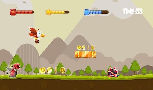 Dino Makineler oyun 1.5 screenshot 6