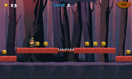 Run To Castle Defense 3 2.0 screenshot 5