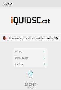 iQUIOSC.cat 3.0.1 screenshot 1